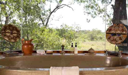 Photo of Lukimbi Lodge in the Kruger
